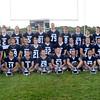 BRYAN EATON/Staff Photo. Triton High School football team.