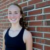 JIM VAIKNORAS/Staff photo <br /> Triton Cross Country runner Maddie Quigley.