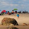 JIM VAIKNORAS/Staff photo <br /> Sandy Point on Plum Island