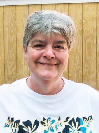 Linda Garcia.