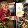 "BRYAN EATON/Staff Photo. Newburyport's Donna Koen is on the TV show ""Worst Cooks in America."""