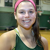 CARL RUSSO/staff photo. Pentucket 's 2017-2018 girls basketball star, Angelina Yaccubacci. 12/14/2017