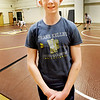 BRYAN EATON/Staff Photo. Pentucket High School wrestler Adam Newman.