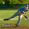 BRYAN EATON/ Staff Photo. Haverhill pitcher Steve Jaskelevicus.