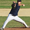 BRYAN EATON/Staff photo. Mariner's pitcher Rusty Tucker.