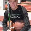 TIM JEAN/Staff photo<br /> <br /> Gus Flaherty plays football, basketball and baseball for Pentucket Regional High School.      7/10/18