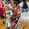 Girls basketball amesbury triton