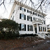 BRYAN EATON/Staff photo. The Lord Timothy Dexter house on High Street in Newburyport.