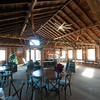 JIM VAIKNORAS/Staff photo  The function room the Bradstreet Farm in Rowley.