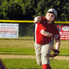 BRYAN EATON/Staff photo. Amesbury pitcher Zach Morin.