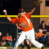 BRYAN EATON/Staff photo. Beverly pitcher #20.