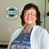 BRYAN EATON/Staff photo. New Salisbury DPW director Lisa DeMeo.