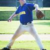 BRYAN EATON/Staff photo. Rams pitcher Tim Moore.