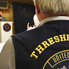 BRYAN EATON/Staff Photo. U.S. Senator Jeanne Shaheen (D-NH) spoke to the newly inducted members of the Holland Club, a group exclusively for U.S. submariner veterans that have qualified in submarines for a minimum of fifty years, at the Seabrook American Legion on Saturday. She also paid tribute to the victims of the USS Thresher tragedy and discussed her successful efforts along with the USS Thresher Arlington National Cemetery Memorial Foundation to erect a memorial at Arlington National Ceremony in their memory.
