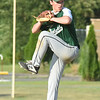 BRYAN EATON/Staff photo. Pentucket pitcher Bryce Winter.