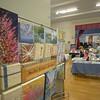 JIM VAIKNORAS/Staff photo 6/24/2016 The Amesbury Days Art Show iat city hall in Amesbury.