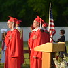 JIM VAIKNORAS/Staff photo Amesbury high graduation