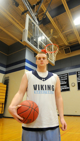 Byfield: Ellsworth Rogers has been a rebounding machine for Triton.Jim Vaiknoras/staff photo
