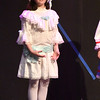 BRYAN EATON/Staff photo. Annie Silliker as Little Miss Muffett.