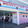 BRYAN EATON/Staff photo. Willey's Candy and Ice Cream shop at Salisbury Beach was bought by Salisbury businessman Wayne Capolupo and Heather Fritz who is the managing partner.