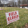 BRYAN EATON/Staff photo. The Lower Field at Pettingell Park, home of Newburyport High School baseball.