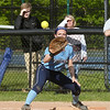 Triton defeated Pentucket 4-3 in softball action.