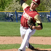 BRYAN EATON/Staff photo. Newburyport pitcher Brian Hadden.