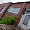 RYAN HUTTON/ Staff photo<br /> The vacant building at 115 Water St. may be redeveloped into office space.