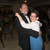 JIM VAIKNORAS/Staff photo Glenn Hawrylciw dances with Allison McCaffrey at the Horizon Club Ball Wednesday night at the Elks in Newburyport. The Horizon Club, Inc. is a social club whose mission is to serve developmentally challenged adults from the Merrimack Valley/North Shore areas.