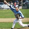 BRYAN EATON/Staff photo. Triton pitcher #19.