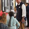 BRYAN EATON/Staff photo. Salisbury Elementary School Principal Jim Montanari has been recognized as Principal of the Year by the state PTA.