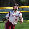 BRYAN EATON/Staff photo. Newburyport pitcher Paige Gouldthorpe.