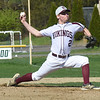 BRYAN EATON/Staff Photo. Rockport pitcher Adam Ramsden.
