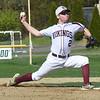 BRYAN EATON/Staff Photo. Rockport pitcher Adam Ramsden.