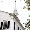 BRYAN EATON/Staff Photo. Newburyport's landmark Unitarian Church on Pleasant Street.