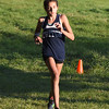 BRYAN EATON/Staff photo. Girls winner, Triton's Ellie Gay-Killeen.