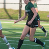 JIM VAIKNORAS/Staff photo  Pentucket's Anna Wyner advances the ball during the ALS cup in Newburyport Saturday night.