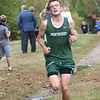 BRYAN EATON/Staff photo. Pentucket boys first place finisher Peter Lopata.