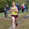 BRYAN EATON/Staff photo. Newburyport boys winner John Lucey.