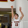 BRYAN EATON/Staff Photo. Newburyport's Jacob Robertson.