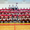 Amesbury High School football team 2013. Bryan Eaton/Staff Photo