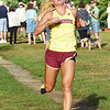BRYAN EATON/Staff photo. Newburyport's Ellie Schulson.