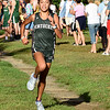 BRYAN EATON/Staff photo. Girls winner Pentucket's Phoebe Rubio.