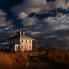 """BRYAN EATON/File photo. The """"pink house"""" on the Plum Island Turnpike may be saved in a land swap with the Parker RIver National Wildlife Refuge."""