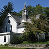 BRYAN EATON/Staff photo. Merrimacport United Methodist Church.