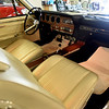 BRYAN EATON/Staff photo. A view of the interior of this Oldsmobile GTO owned by Jeff Sicard.