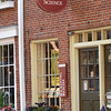 BRYAN EATON/Staff Photo. The  Christian Science Reading Room on inn Street in Newburyport.