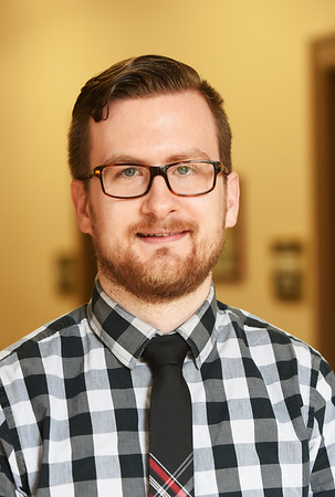 BRYAN EATON/Staff photo. James Ryan, chief aide to the town manager and human resourse officer.