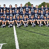 BRYAN EATON/Staff photo. Triton Regional High School football team for 2017.