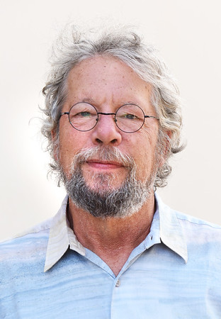 BRYAN EATON/Staff photo. Author Tom Lochhaas.